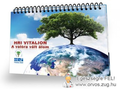 HRI-Vitalion termékek