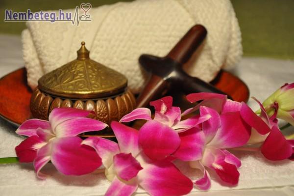 Dee Thai Masszázs II. ker