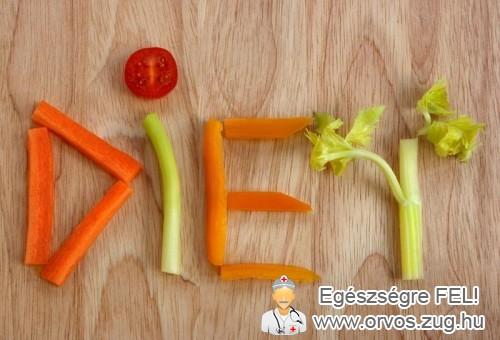 Hasznos fogyókúrás tippek