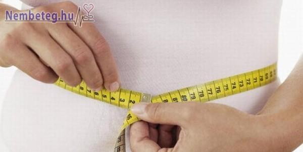 A gyors diéták veszélyei