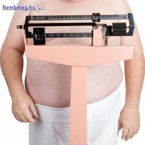 A súlygyarapodás okai