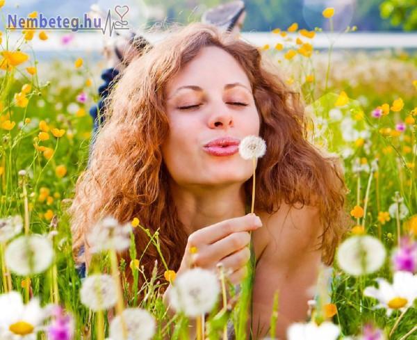 Néhány egyszerű trükk allergiásoknak