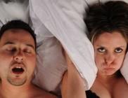 Az éjszakai légzéskimaradásoknak komoly következményei lehetnek