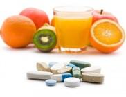 A túl sok vitaminbevitel káros is lehet egészségünkre
