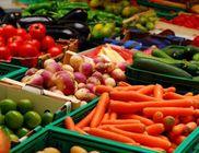 Természetes vitaminforrások - tavaszi vitaminbevitel