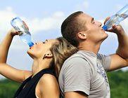 A folyadék- és ásványianyag pótlás elengedhetetlen az egészséghez