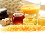 A méz nemcsak belsőleg, de külsőleg is igen hasznos