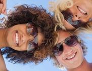 Óvjuk szemeinket: nem mindegy milyen napszemüveget használunk