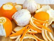 Számos dologra felhasználható a narancshéj