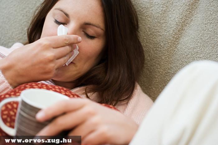 Influenza idején