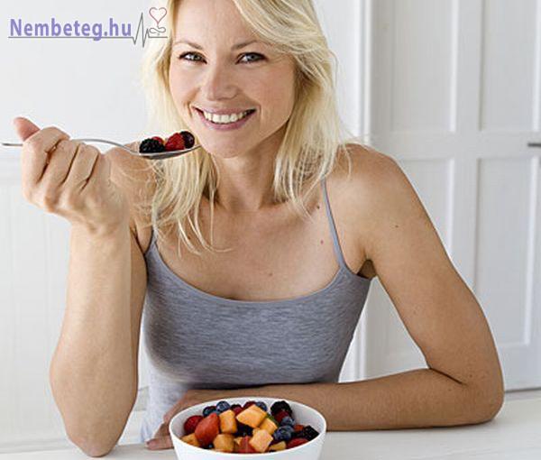 A megfelelő vitaminbevitel elengedhetetlen ahhoz, hogy megelőzzük a betegségeket