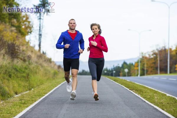 A rendszeres mozgás elengedhetetlen egészségünk megőrzéséhez