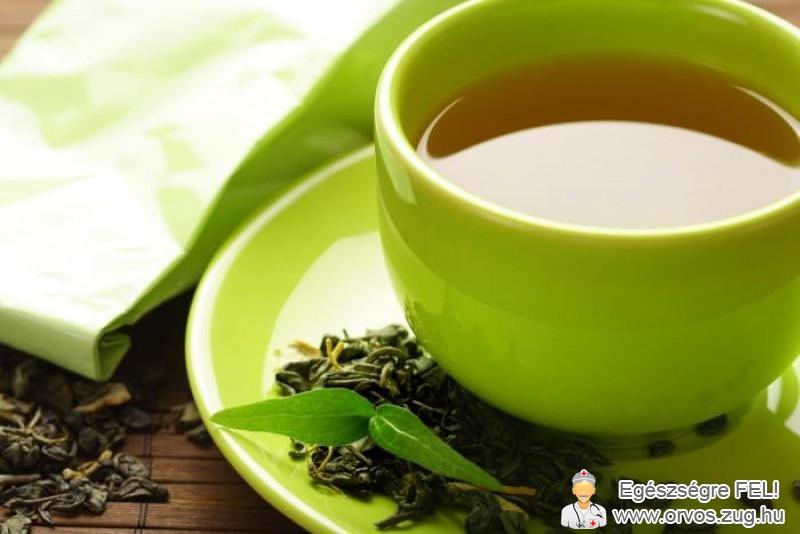 A túlzott teafogyasztás ártalmas is lehet