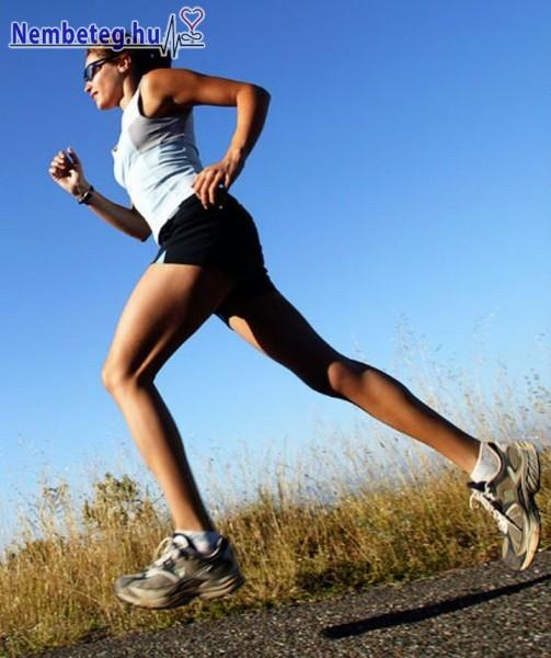 Egy kis testmozgással elkerülhetjük a tavaszi fáradtságot