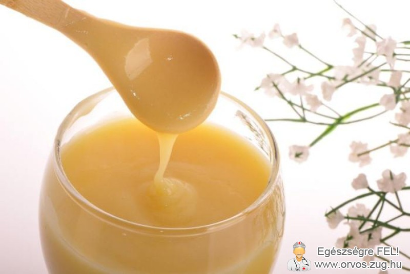 Méhpempő - az immunerősítő csodaszer