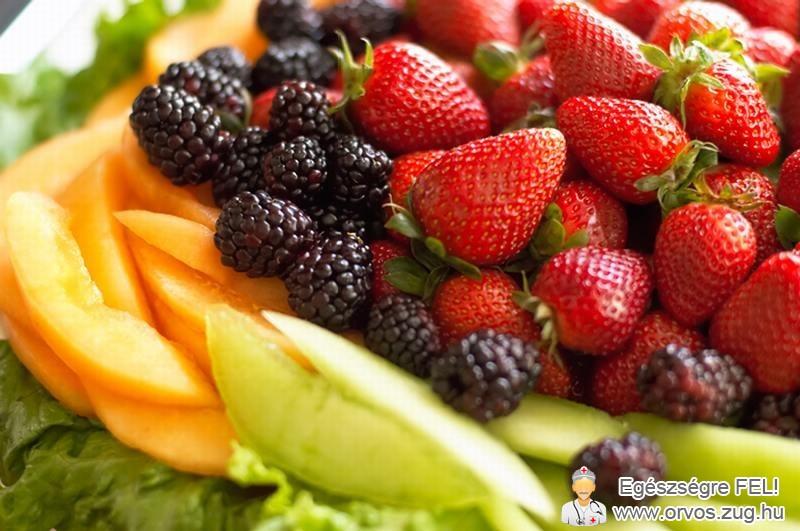Vitaminnal az egészségért