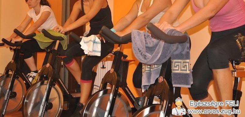 Egészségmegőrző testmozgás