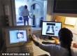 igitális röntgenfelvétel készül az Országos Gerincgyógyászati Központban