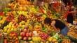 Friss gyümölcsökkel mindennap tehetünk egészségünkért
