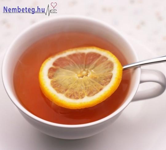 Napi három csésze tea csökkenti a fogszuvasodás kockázatát