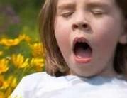 Allergiát okozó növények
