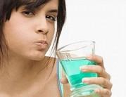 Daganatellenes hatással is rendelkezik a szájvíz