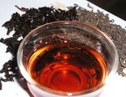 Fekete tea - gyógytea