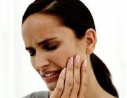 A fogcsikorgatás következménye