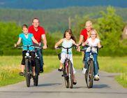 Jobb a közérzetük azoknak, akik bicikliznek vagy sétálnak