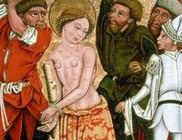 A kórházak, a betegek és az elesettek védőszentje - Szent Katalin
